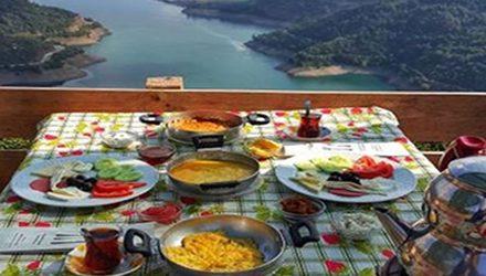 Çamlıtepe Restaurant