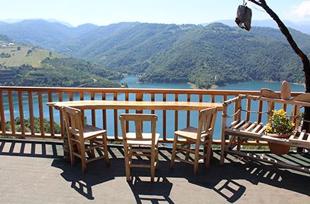Eraslan Tatil Köyü